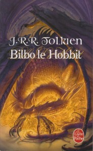 Bilbo le Hobbit (2007, French) – HB 1036