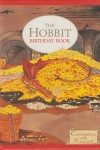 The Hobbit Birthday Book – HB 1056