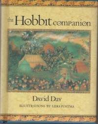 The Hobbit Companion – HB 1071