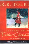 LETTERS FROM FATHER CHRISTMAS – 2 CD's, READ BY Derek Jacobi – HB 1236