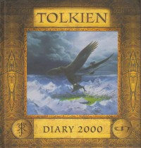 Tolkien Diary 2000 – HB 1260