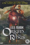 J.R.R. Tolkien: The origin of the Rings (DVD) – HB 1470