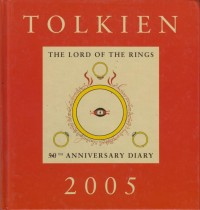 Tolkien Diary 2005 – HB 1549