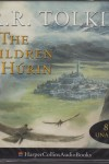 The Children of Húrin – 8 CD's – HB 1710