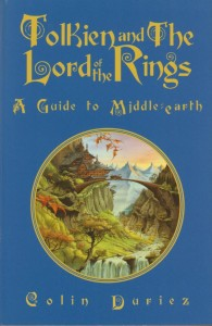 Tolkien and The Lord of the Rings – A guide to Middle-Earth -HB 1914
