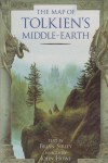 The Map of Tolkien's Middle-Earth – HB 1984