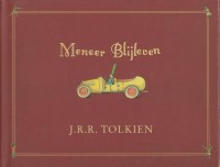 Meneer Blijleven (Mr Bliss in Dutch) – HB 1989