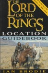 The Lord of the Rings / Location Guidebook – HB 2190