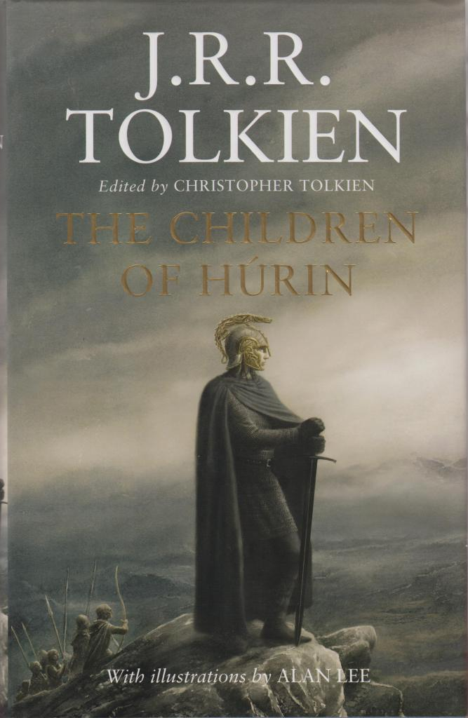 The Children of Húrin by JRR Tolkien – review