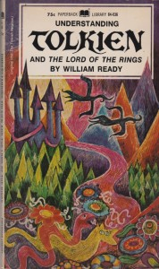Understanding Tolkien and The Lord of the Rings – HB 805