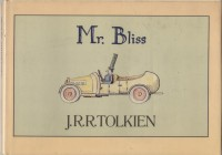 Mr. Bliss (1982) – HB 950