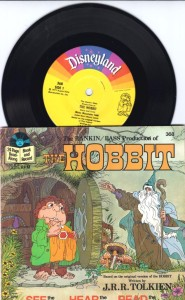 The Hobbit, SEE, HEAR and READ – HB 1405