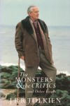 The Monsters & the Critics and Other Essays (J R R Tolkien) – HB 2205