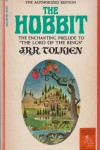 The Hobbit (English, 1972) – HB 61