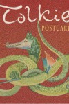 Tolkien Postcard Book – 20 postcards by Tolkien – HB 2819