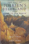 The Map of Tolkien's Beleriand – HB 2911