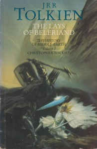 HOME 03 – The Lays of Beleriand – HB 1567
