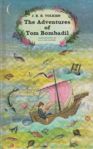 The Adventures of Tom Bombadil – HB 3687