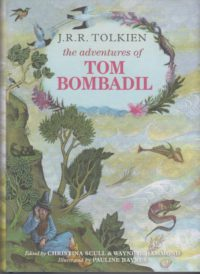 The Adventures of Tom  Bombadil and other verses from the Red Book – HB 3795
