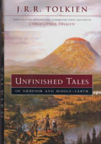 Unfinished Tales – HB 3804