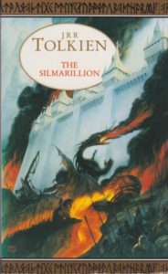 The Silmarillion – HB 3886