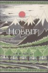 De Hobbit (Dutch translation, Tolkien cover) – HB 3891