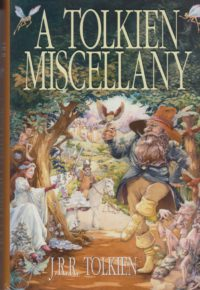 A Tolkien Miscellany – HB 3802