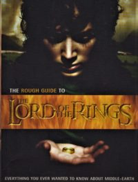 THE ROUGH GUIDE TO THE LORD OF THE RINGS – HB 4939