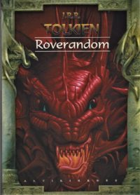 TOLKIEN : Roverandom (in Turkish) – HB 4956