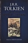 TOLKIEN : The Lay of Aotrou & Itroun – HB 4814
