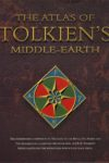 Karen Wynn Fonstad – The Atlas of Tolkien's Middle-Earth – HB 5024