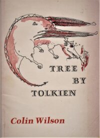 Tree by Tolkien – Colin Wilson – HB 5190