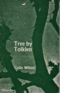 Tree by Tolkien – Colin Wilson – HB 5191