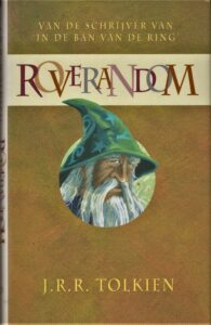 Tolkien : ROVERANDOM (Dutch translation) – HB 3619