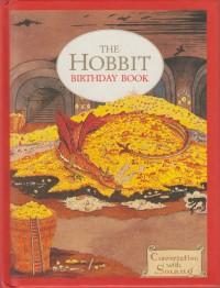 The Hobbit Birthday Book – HB 1056