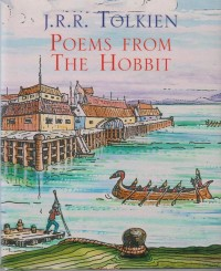 Poems from The Hobbit – HB 2260