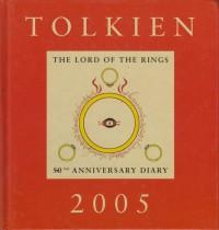 Tolkien Diary 2005 – HB 1549