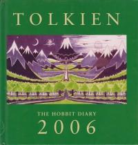 Tolkien Diary 2006 – HB 1550