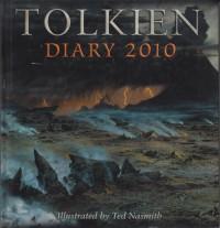 Tolkien Diary 2010 – HB 1551