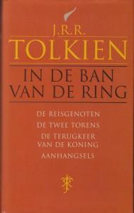 In de Ban van de Ring – dundruk – HB 1591