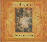 Diary 1999 – HB 1837
