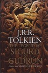 The legend of Sigurd & Gudrún – HB 1913