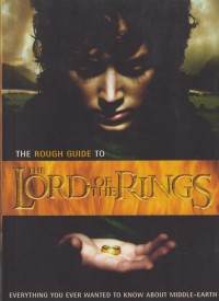 The Rough Guide to The Lord of the Rings – HB 1926