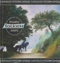 Diary 2001 – HB 1986