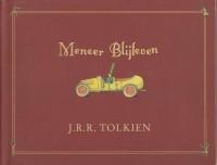 Meneer Blijleven (Mr Bliss in Dutch) – HB 1989