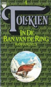 In de Ban van de Ring (Aanhangsels) – HB 2138