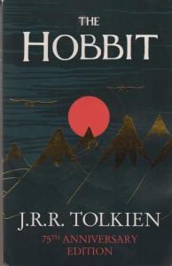 The Hobbit 75 years – HB 2298