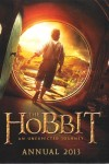 The Hobbit Annual 2013 – HB 2398