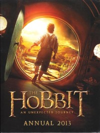 The Hobbit Annual 2013 – HB 2398