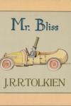 Mr. Bliss – HB 380